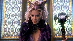 Once Upon a Time Is Bringing Back Maleficent: True Blood's ...
