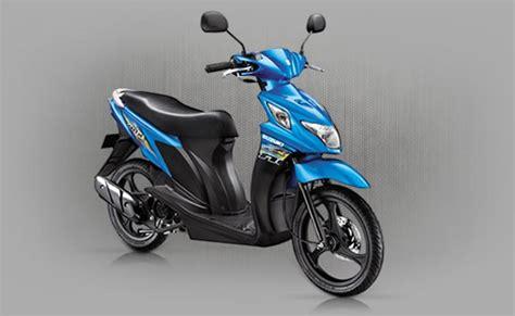 Suzuki Nex Ii Image by 2014 Suzuki Nex 115 Moto Zombdrive