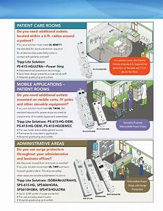 Power Strip  U0026 Surge Protector Guide In Healthcare