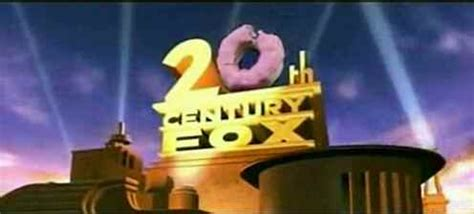 20th Fox Simpsons Movie | The Simpsons Movie old Logo | Flickr