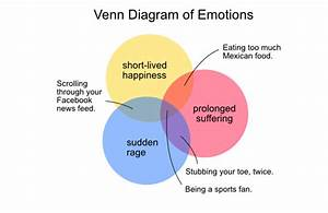 12 Funny And Delicious Venn Diagrams