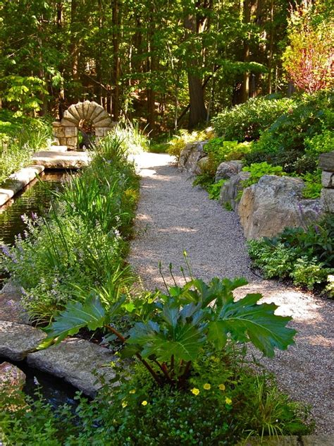 country landscaping ideas traditional landscape french country garden design pictures remodel decor and ideas page 11