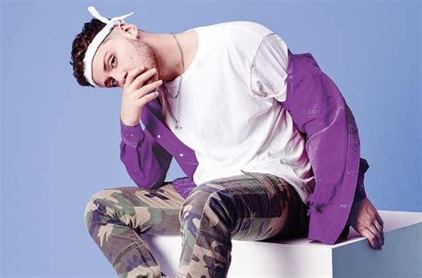 Upcoming100-meet Bazzi, The 20-year-old Rising Pop Star