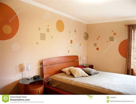 photographie à la chambre conception dans la chambre à coucher moderne photographie
