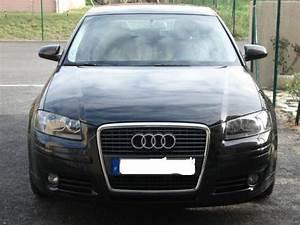 Audi A3 2l Tdi 140 : troc echange urgent audi a3 sportback 2l tdi 140 ambition sur france ~ Gottalentnigeria.com Avis de Voitures