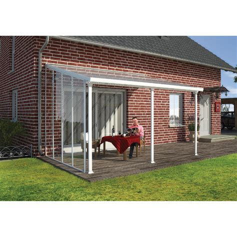 palram hg9201 13 patio cover sidewall kit