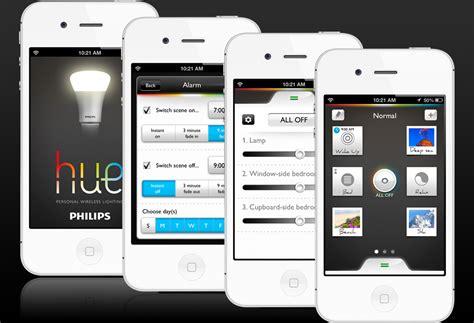 App Light by Philips Hue Review Light Em Up Reckoner