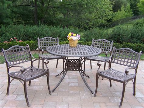 metal furniture metal patio sets metal garden furniture