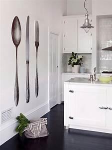 Decorazioni Adesive Per La Cucina  15 Idee Che Amerete