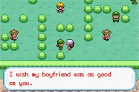 6 Weird Sexual Innuendos In Pokemon Dorkly Post