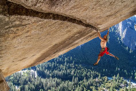 Free Solo Climbing The Most Legendary All Time