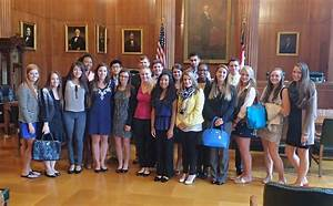 Students Attend, Learn From Supreme Court Hearing   High ...