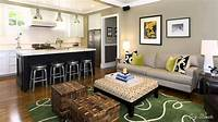 small apartment decorating Small Basement Apartment Decorating Ideas - YouTube