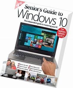 Download Senior U2019s Guide To Windows 10  U2013 2016