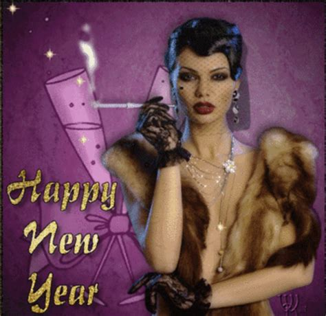 happy  year sexy girl  year myniceprofilecom