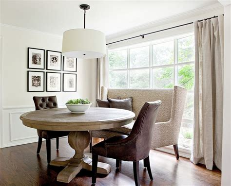 settee bench dining table 17 corner dining table designs ideas design trends