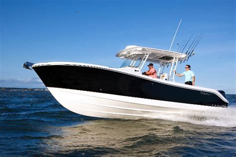 Used Boat Parts Md by 2017 Edgewater 280 Cc Stevensville Maryland Boats