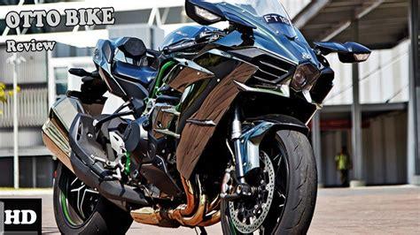 Kawasaki H2 2019 by News 2019 Kawasaki H2 Sporty Motorcycle Spec