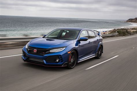 Honda Civic Type R 2018 by 2018 Honda Civic Type R Review Term Arrival
