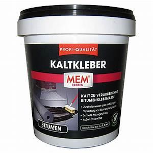 Blech Auf Bitumen Kleben : mem kaltkleber 800 g bauhaus ~ Michelbontemps.com Haus und Dekorationen