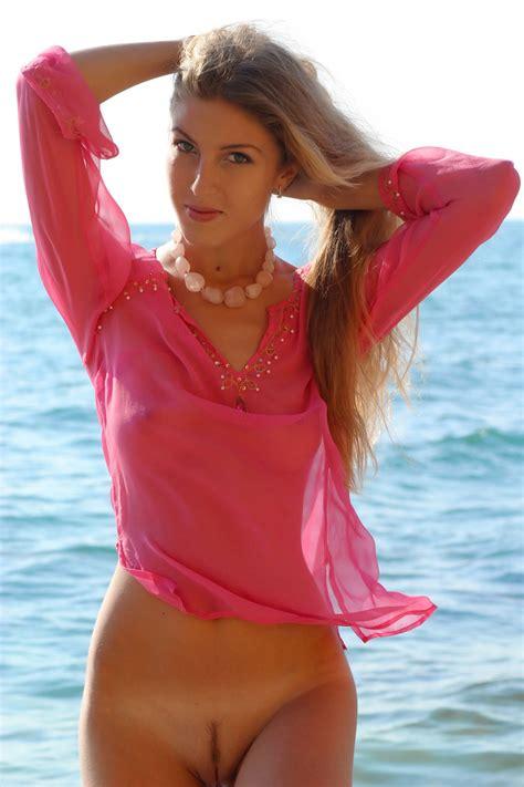 aurita nude beach