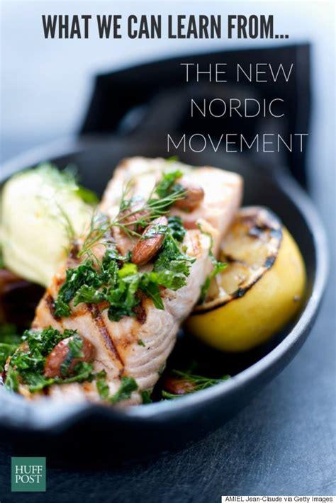 cuisine mouvement nordic food mouvement ce que nous pouvons apprendre