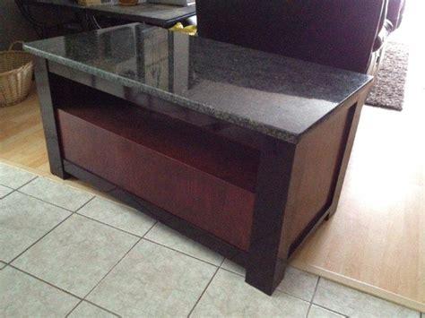 end table stealth build 15 quot ed aluminum driver avs
