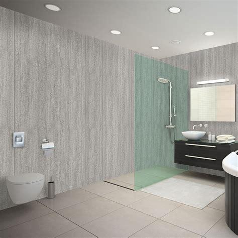 mb elegance mineral imperial grey bathroom wall cladding