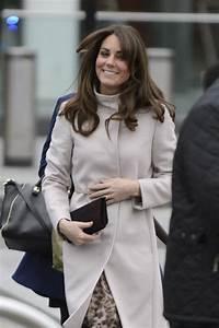The Duke and Duchess of Cambridge visit their dukedom ...