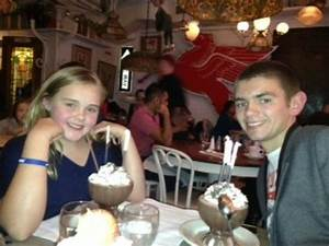 The famous frozen hot chocolate - Picture of Serendipity 3 ...