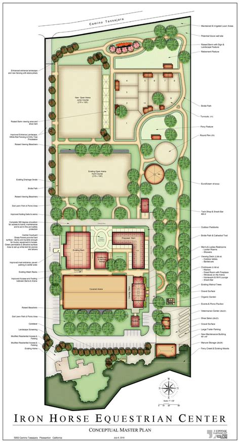 equestrian center plans related keywords suggestions