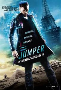 Jumper (2008) || movieXclusive.com