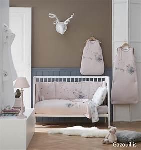 Decouvrez notre top 5 des plus belles chambres de bebe for Suspension chambre enfant avec le top du matelas