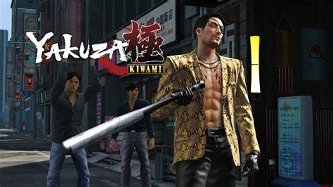 les dlc yakuza kiwami devoiles le mag jeux high tech