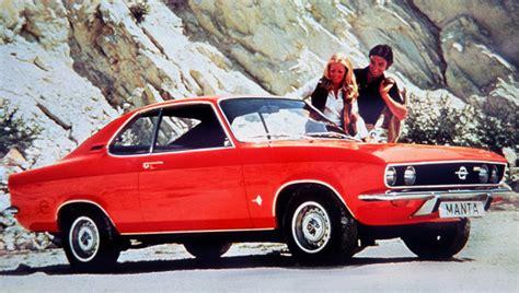 1970–1975 Buick Opel Manta