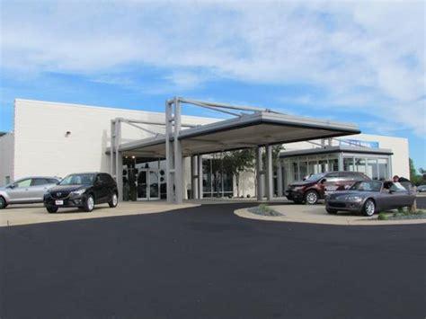 Mazda Dealership In Rochester Mn New Mazda Used Car
