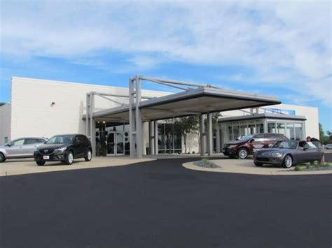 Mazda Dealership In Rochester Mn New Mazda Used Car