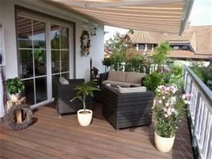 terrasse balkon ideen zur gestaltung zimmerschau With balkon ideen mediterran