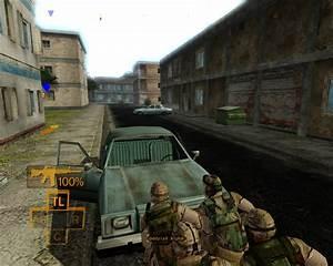 Freeware Freegame Full Spectrum Warrior Free Full Game