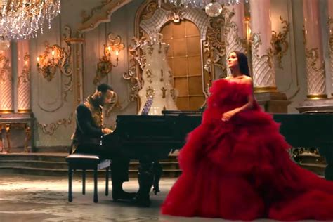 Listen to Ariana Grande and John Legend sing 'Beauty and the Beast'