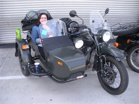Ural Gear Up Backgrounds by 2014 Ural Motorcycle With Side Car Right Out Of The Box