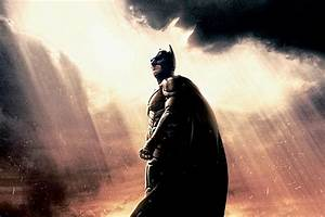 'The Dark Knight Rises' Review