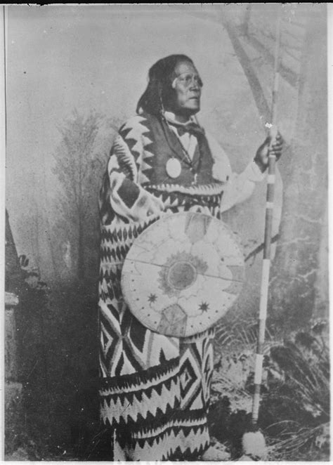 filesan juan  mescalero apache chief standing full