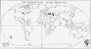 Passport Club