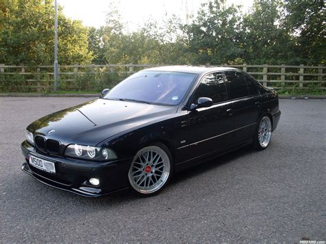 Member Sully Bmw M5 E39 With Bbs Lemans Wheels
