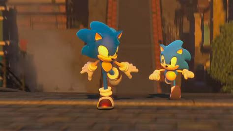 sonic forces wallpapers  ultra hd  gameranx