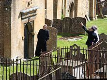 Father Brown (2013 TV series)   Wikipedia