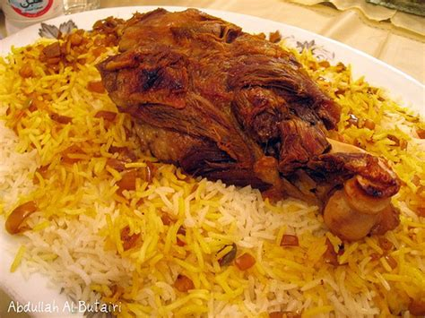 legendary dishes middle eastern countries are for