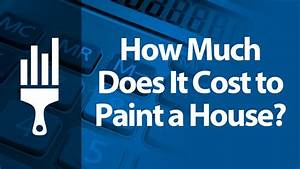 Cost To Paint Interior Of 2000 Sq Ft Home ...
