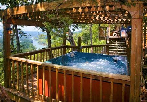 cabins in eureka springs can u canoe riverview cabins eureka springs ar resort